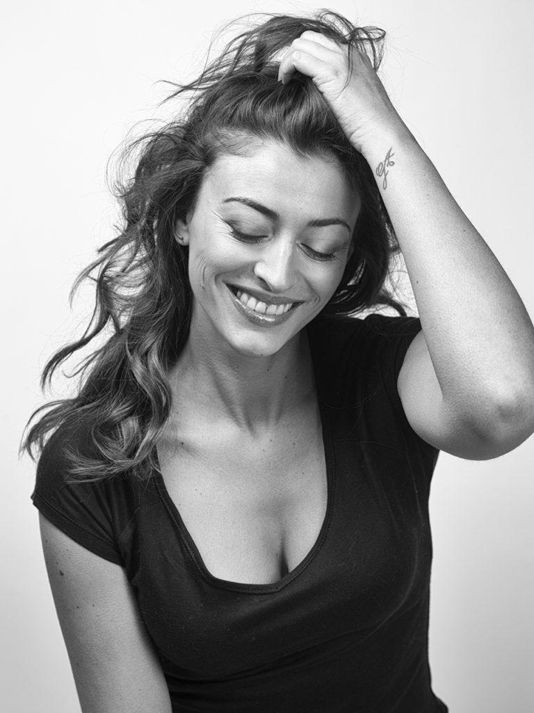 Rachelle Trapani